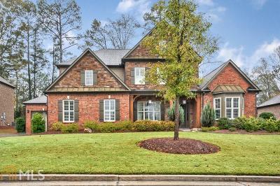 Marietta Single Family Home New: 2447 Brewer Way