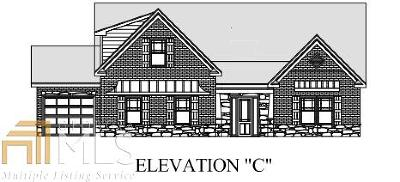 Jefferson Single Family Home New: 47 Emmaline Ln