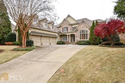 Marietta Single Family Home New: 3555 Langley Oaks Ct