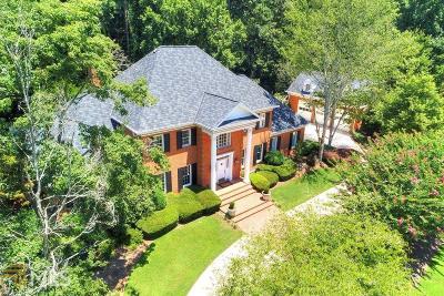 Atlanta Single Family Home New: 1417 Garmon Ferry Rd