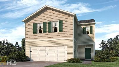 Acworth Single Family Home For Sale: 128 Centennial Ridge Dr