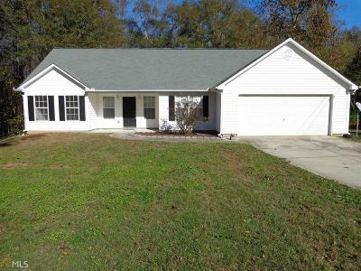 Monroe Single Family Home For Sale: 2215 Troy Smith Rd