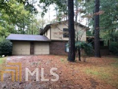 Stone Mountain Single Family Home Under Contract: 5175 Clearwater Dr