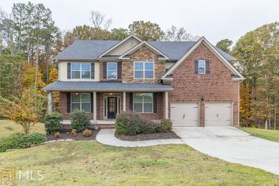 Grayson Single Family Home New: 119 Oatgrass Dr
