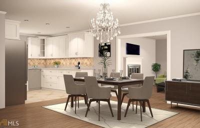 Sandy Springs Single Family Home New: 7000 Brandon Mill Rd