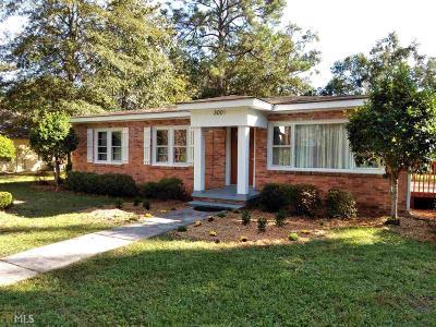Kingsland GA Single Family Home New: $115,000