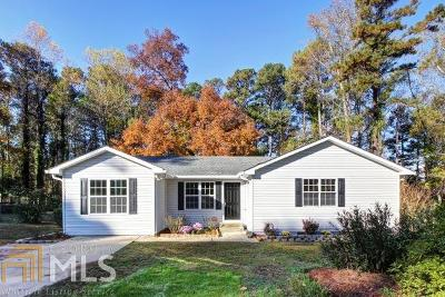 Stockbridge GA Single Family Home New: $169,900