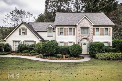 Grayson Single Family Home For Sale: 2417 Roseberry Ln