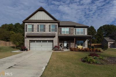 Monroe Single Family Home For Sale: 1524 Middleton Dr