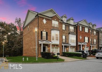 Buford Condo/Townhouse New: 1820 Appaloosa Mill Ct