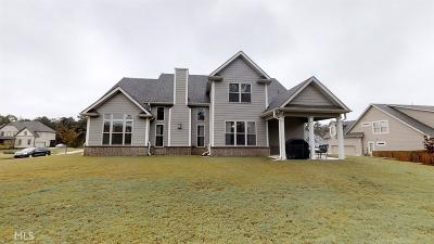McDonough Single Family Home New: 258 Sturry Dr
