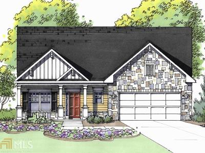 Covington Single Family Home New: 105 Highwood Dr