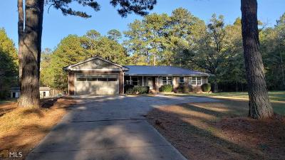 Locust Grove GA Single Family Home New: $269,900