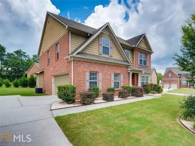 Loganville Single Family Home New: 3112 Hollowstone Drive
