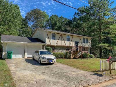 Lithonia Single Family Home New: 2185 Jonathan #12