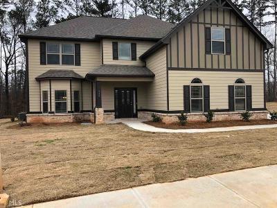 Covington Single Family Home For Sale: 335 Silver Ridge Rd