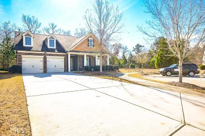 Locust Grove GA Single Family Home New: $219,999