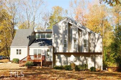 Single Family Home Under Contract: 5047 Rebel Ridge Ct