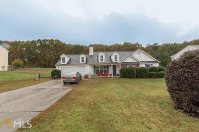 Winder GA Single Family Home New: $209,000