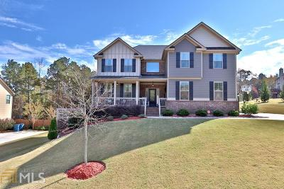 Loganville Single Family Home New: 1220 Richmond Ridge