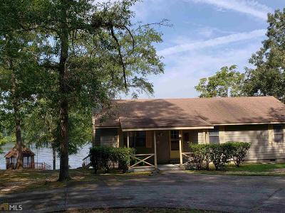 Monticello GA Single Family Home For Sale: $350,000
