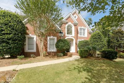 Marietta Single Family Home New: 2117 Hadfield Ct