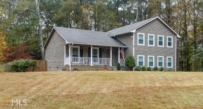 MABLETON Single Family Home New: 4766 McKee Ct