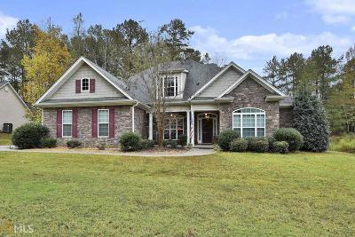 Senoia Single Family Home Back On Market: 183 Brittany Ln