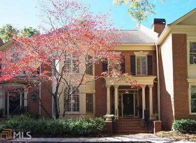 Roswell Condo/Townhouse New: 2000 Riverside Rd