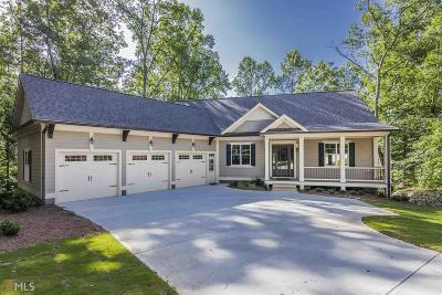 Greensboro Single Family Home For Sale: 1080 Spyglass Hill