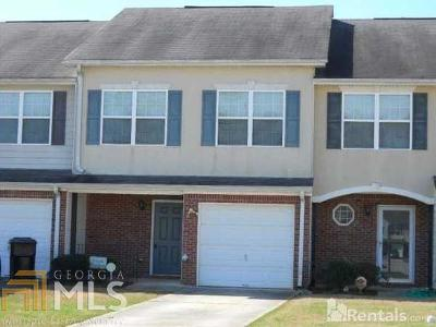 Jonesboro Condo/Townhouse New: 761 Georgetown Ln