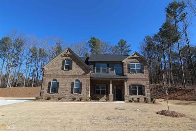 Henry County Single Family Home New: 115 Shenandoah Dr