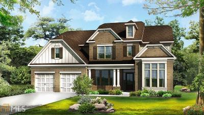 Newnan GA Single Family Home New: $460,236
