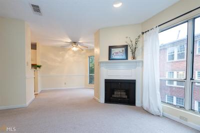 Condo/Townhouse New: 209 14th St #216