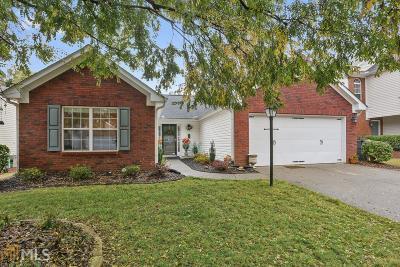 Acworth Single Family Home New: 2515 Centennial Commons Vw
