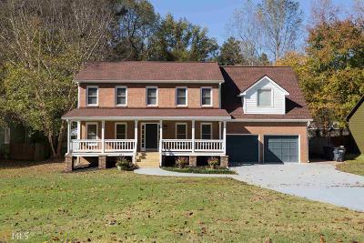 Marietta Single Family Home New: 2092 Kolb Ridge Ct
