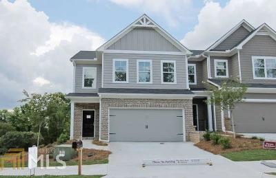 Atlanta Condo/Townhouse New: 5461 SW Cascade Ridge