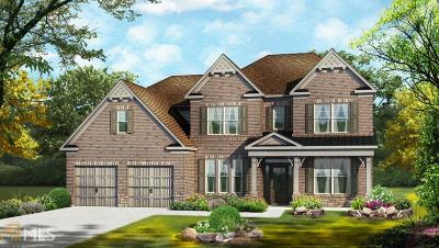 Buford Single Family Home New: 4211 Summer Breeze Way