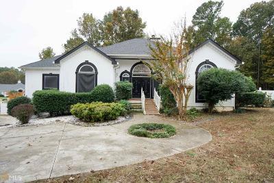 Jonesboro Single Family Home New: 3059 Players Dr