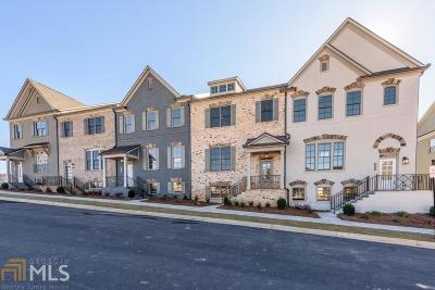 Brookhaven Condo/Townhouse New: 2501 Skyland Dr #44