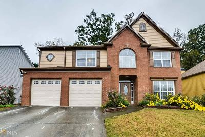 Lawrenceville Single Family Home New: 2059 Riverlanding Cir