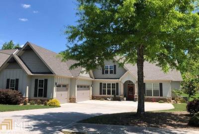 Newnan GA Single Family Home Under Contract: $440,000