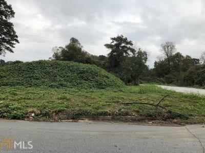 Atlanta Single Family Home New: 2321 Clarissa Drive NW