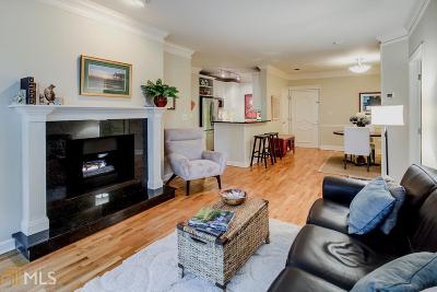 Condo/Townhouse New: 175 15th St #203