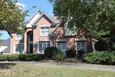 Atlanta Single Family Home New: 900 Regency Crest Dr