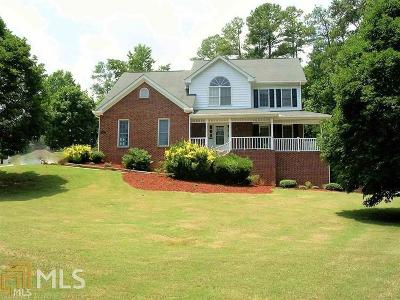 Conyers Single Family Home New: 2300 Normandy Ct
