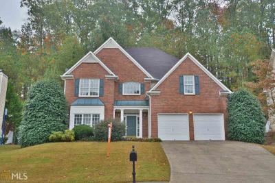 Marietta Single Family Home New: 2064 Fairport Way