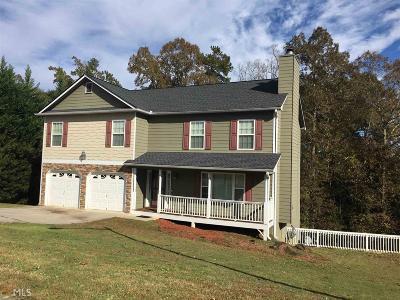 Single Family Home New: 79 Oak Terrace Lane