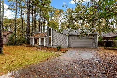Kennesaw Single Family Home New: 4782 Stable Run Ct