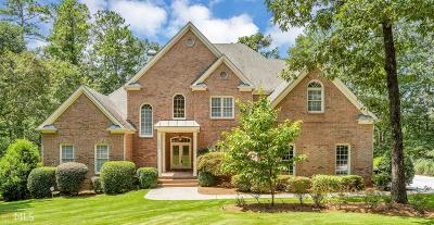 Milton Single Family Home New: 2698 Francis Rd